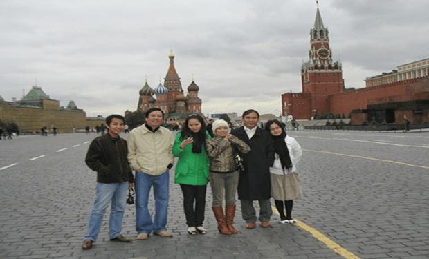 10 điều cần biết nếu bạn muốn du học Nga
