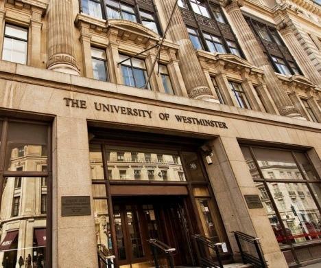 Du học tại đại học Westminster – Anh