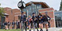 ST. MICHAELS UNIVERSITY SCHOOL – MỘT TRONG NHỮNG TRƯỜNG NỘI TRÚ HÀNG ĐẦU TẠI CANADA