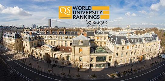 Chất lượng giáo dục đại học Pháp được các nhà tuyển dụng trên thế giới đánh giá cao