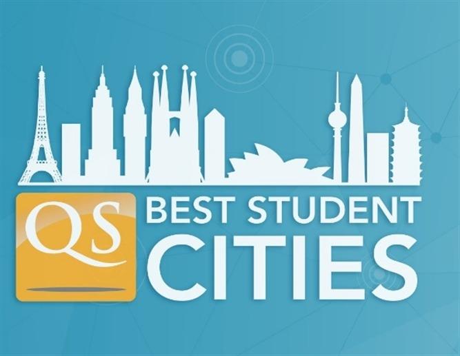 TOP 10 thành phố tốt để du học theo QS Best Student Cities 2017