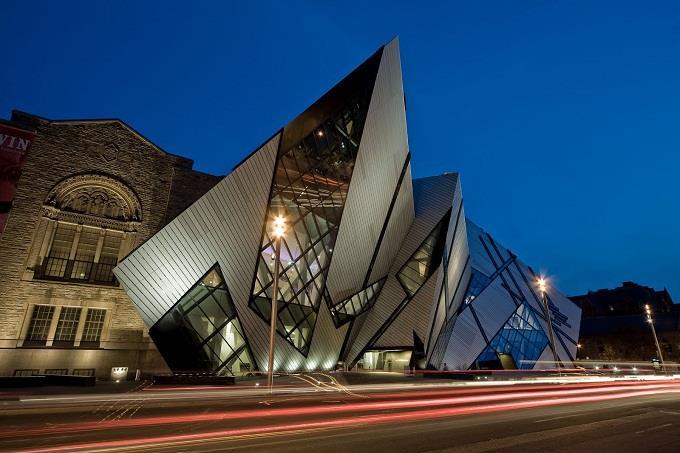 10 địa điểm nên tới thăm ở Canada