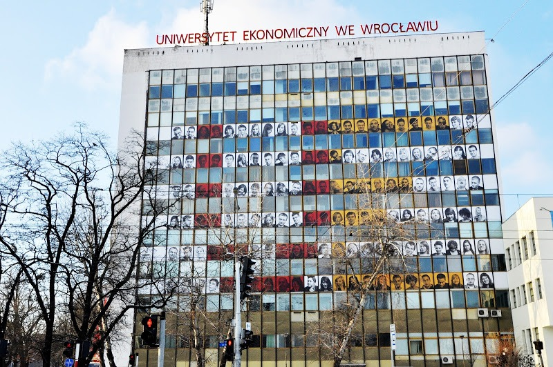 Học cử nhân tài chính tại đại học hàng đầu Ba lan-Đại học kinh tế Wroclaw – Wrocław University of Economics