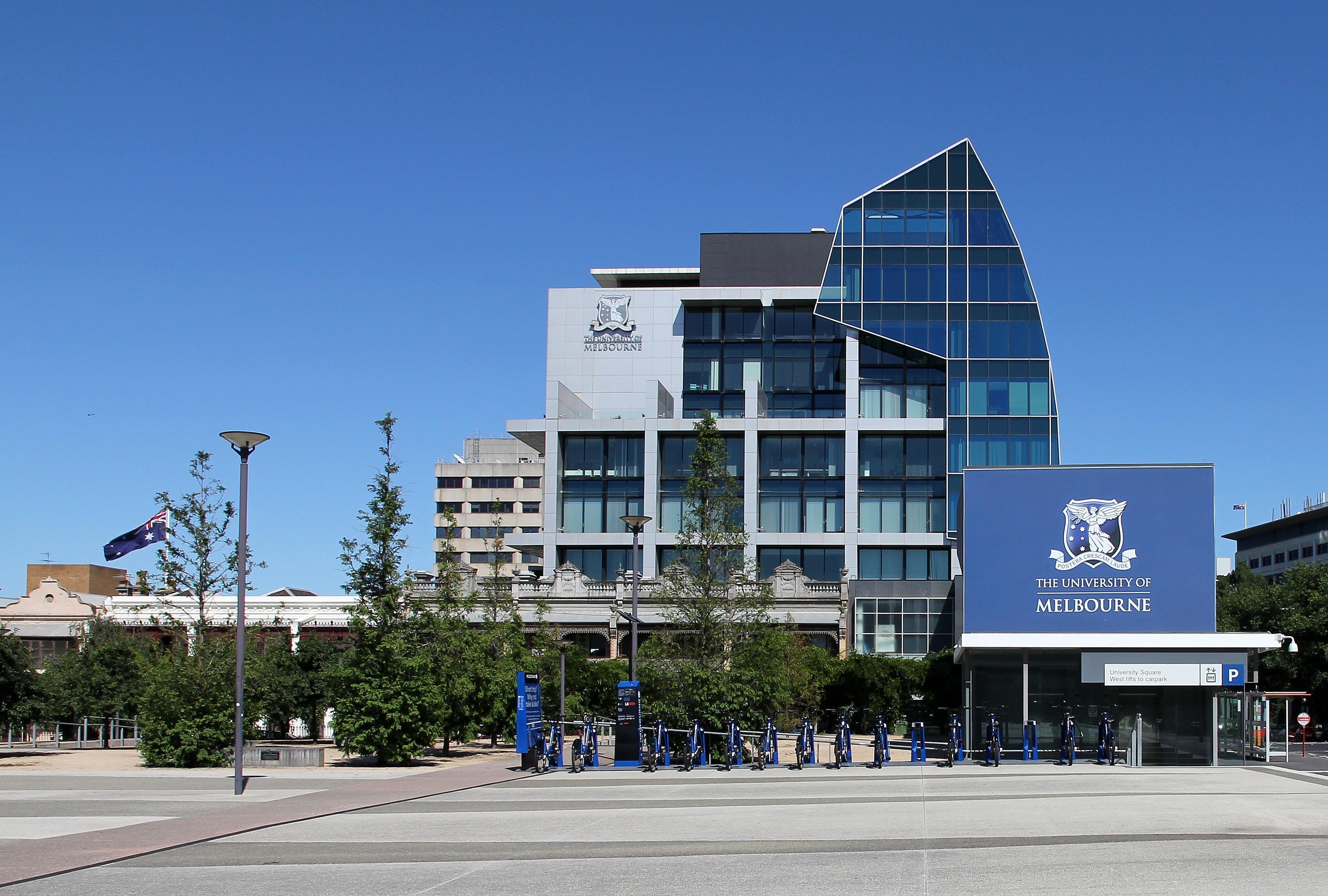 Lựa chọn sáng suốt khi đi du học tại trường Melbourne