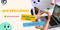 GIÁO VIÊN DẠY TIẾNG VIỆT CỦA QMI EDUCATION