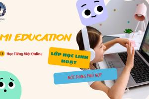 Bản sao của Giáo viên học tiếng Việt Online