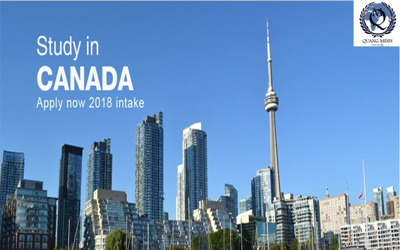 Du học Canada 2018 – Chi phí thấp cùng cơ hội định cư cao