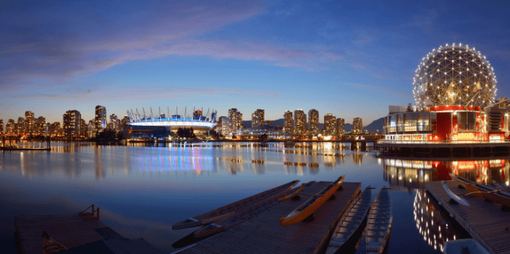 ACSENDA SCHOOL OF MANAGEMENT – VANCOUVER