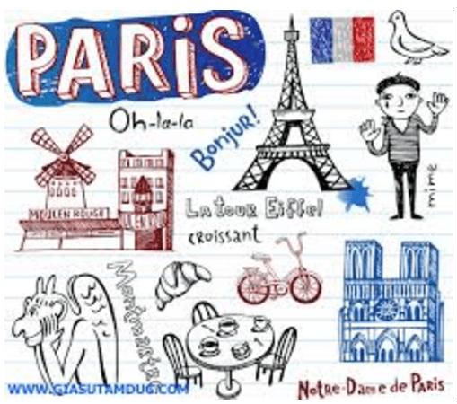 Khai giảng lớp tiếng Pháp tháng 10/2016