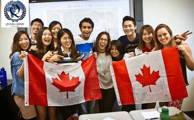 DU HỌC CANADA:  KHÔNG PHẢI SINH VIÊN NÀO CŨNG ĐƯỢC CẤP WORK PERMIT