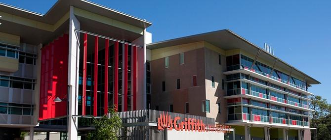 Học bổng tại Griffith University – Úc (P5)