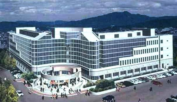 Đại học Seoul, ngôi trường đáng mơ ước