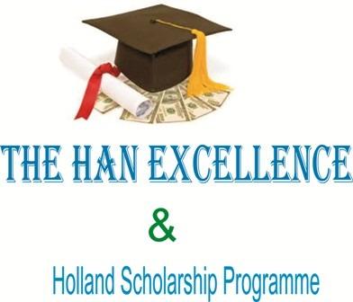 Học bổng Du học bậc Cử nhân tại HAN University of Applied Sciences