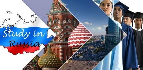 Chi phí du học Nga