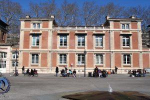 Toulouse 1 Capitole
