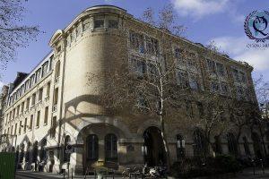 Trường Duperre