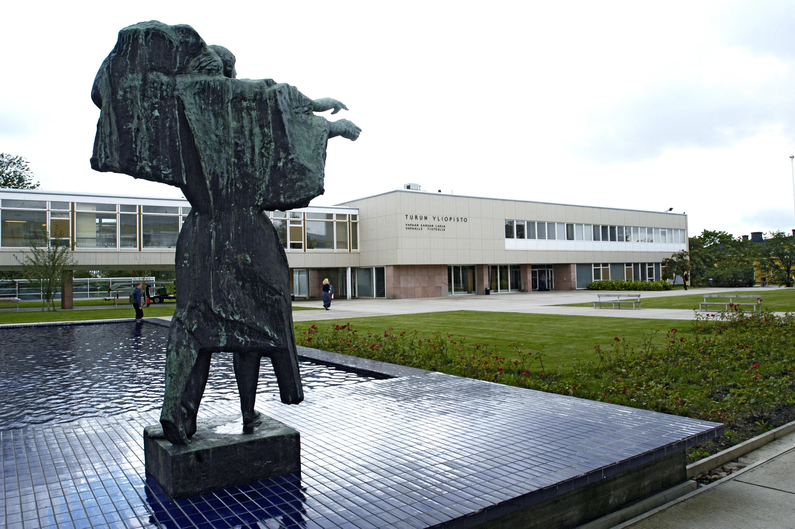 Đại học Turku – Phần Lan