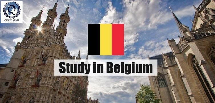 Siêu hấp dẫn: Chương trình HỌC BỔNG CHO KHÓA THẠC SĨ ARES Bỉ, 2020
