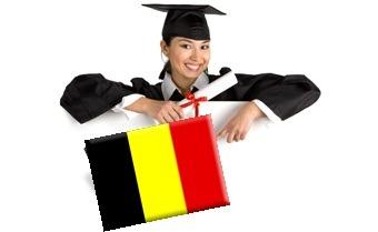 Học bổng đào tạo thạc sĩ và tiến sĩ tại vương quốc Bỉ