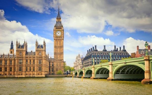 Du học hè tại vương quốc Anh