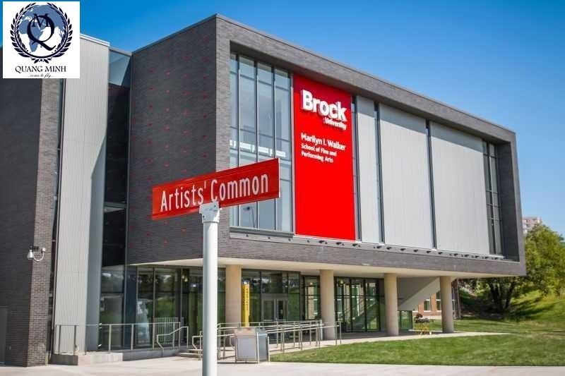 Học bổng bậc Cử nhân dành cho sinh viên Việt Nam lên tới 20,000 CAD, Đại học Brock, Canada, 2019