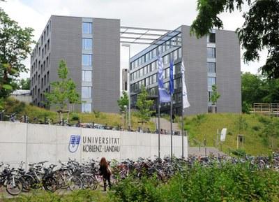 Học bổng du học tại đại học Koblenz – Landau Đức