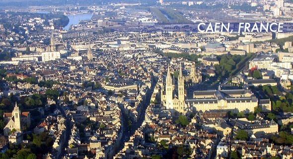 Các trường đại học chất lượng tại Caen