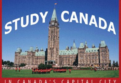 Chương trình Cao Đẳng tại Canada