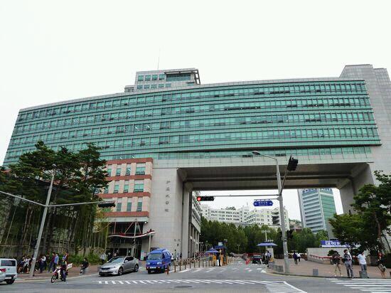 Du học trường TOP 1% Hàn Quốc – Hongik University