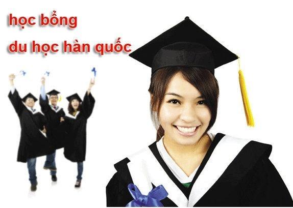 Top những học bổng nổi tiếng của du học Hàn Quốc
