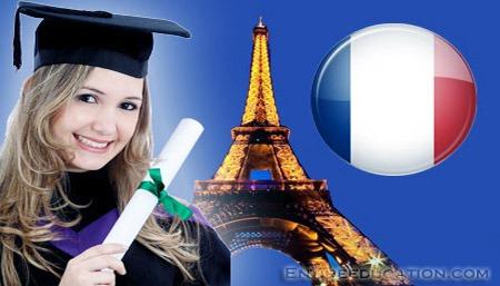 Cần chuẩn bị những gì để apply thành công học bổng du học Pháp?