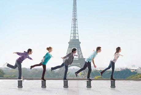 Du học Pháp: Tuyển sinh chương trình học dự bị tiếng Pháp kỳ tháng 9/2017