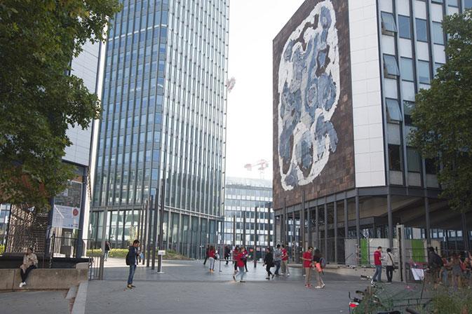 Du học Pháp: Trường Đại học Pierre et Marie Curie (Paris VI)