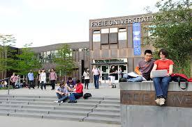 Trường đại học tổng hợp Berlin