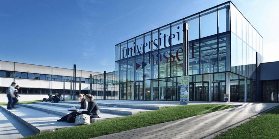 Học thạc sĩ ngành Kiến trúc ( nội thất) tại Hasselt University ( bằng tiếng Anh)