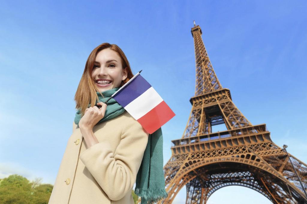 Chúc mừng các bạn học viên của Quang Minh Education nhận được visa du học Pháp