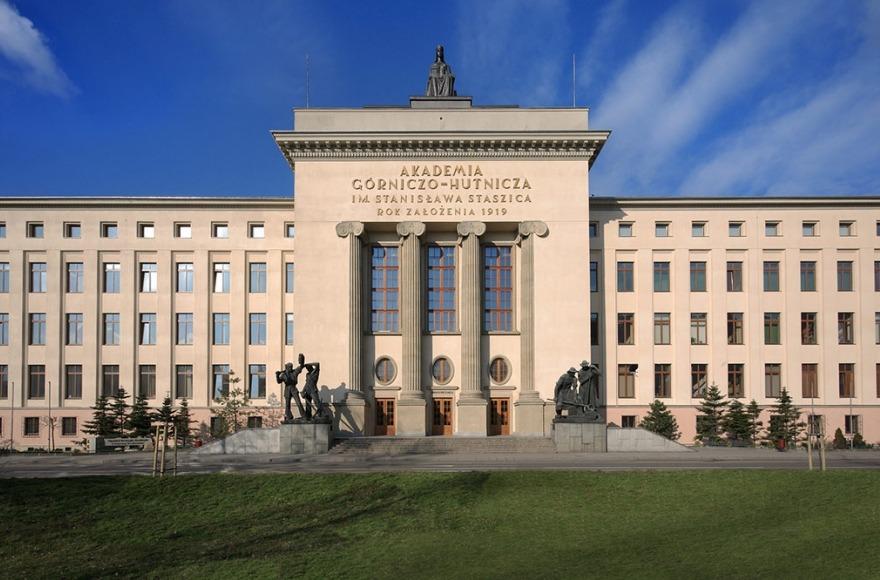 Đại học Khoa học và Công nghệ AGH  AGH University of Science and Technology  (Tiếng Ba Lan: Akademia Górniczo-Hutnicza im. Stanisława Staszica)