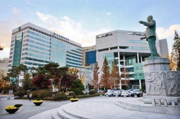 Du học tại trường đại học Konkuk – Hàn Quốc