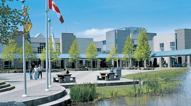 Tin Canada: Kwantlen Polytechnic University  công bố số lượng tuyển sinh 2019