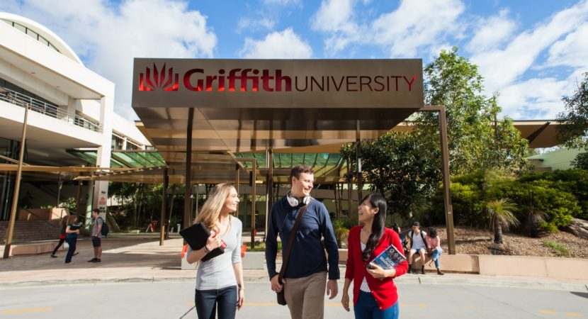 Học bổng tại Griffith University – Úc (P3)