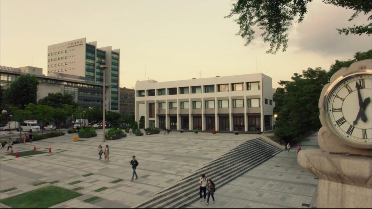 """University of Seoul – Ngôi trường """"HOT"""" tại Hàn Quốc"""