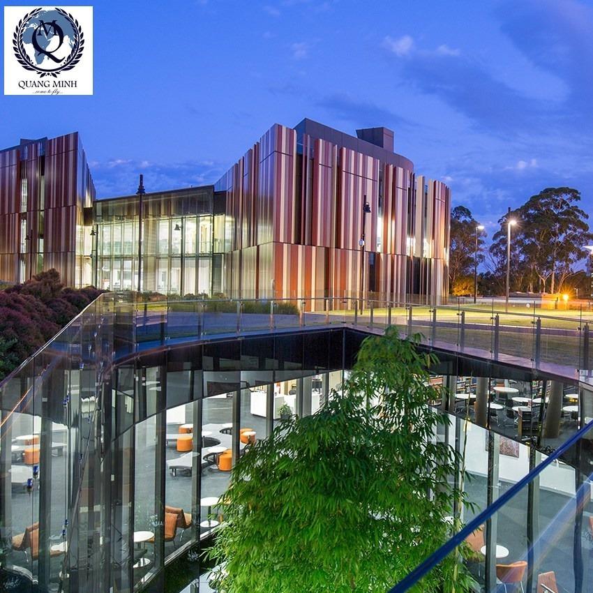 Học bổng Toàn Phần HEC cho bậc học Tiến Sĩ Đại học Macquarie, Úc