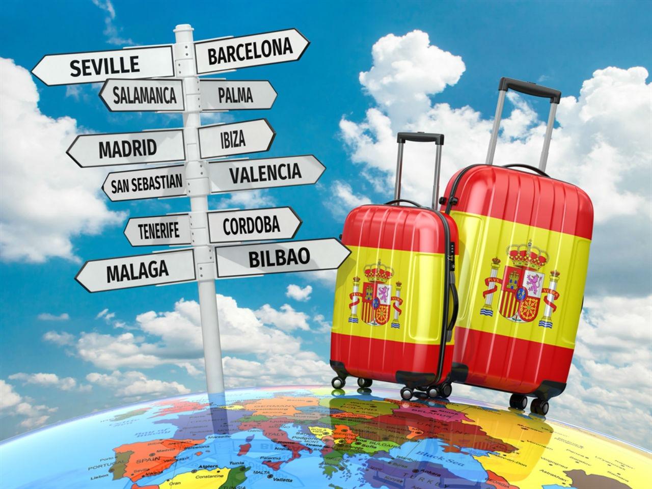 Các ngành học nên du học tại Tây Ban Nha