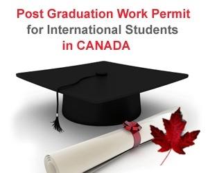 XIN GIẤY PHÉP LAO ĐỘNG SAU TỐT NGHIỆP TẠI CANADA (POST GRADUATION WORK PERMIT KHÓ HAY DỄ- (PGWP)