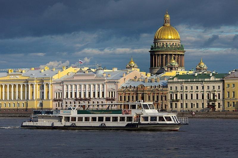 Tổng quan du học Nga