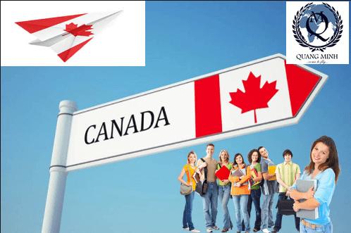 DU HỌC CANADA – BÍ KÍP MUA GIC