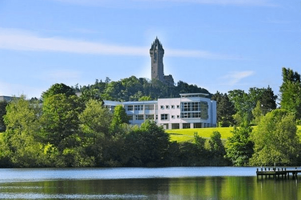 Học Bổng £2,000 cho sinh viên Việt Nam tại trường Đại Học Stirling, UK