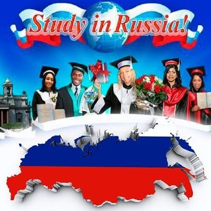 Cơ hội du học miễn phí ở Liên Ban Nga