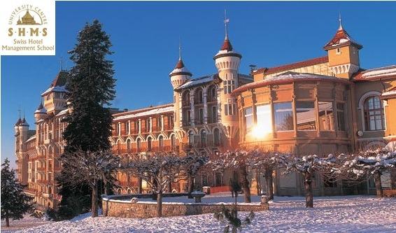 Swiss Hotel Management School – Một trong những trường đào tạo Quản trị khách sạn tốt nhất tại Thụy Sỹ ( P1)