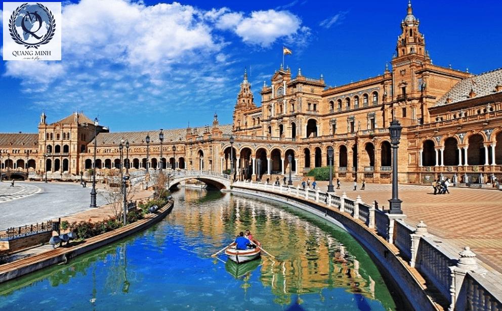 Làm thế nào để có được giấy phép làm việc tại Tây Ban Nha?